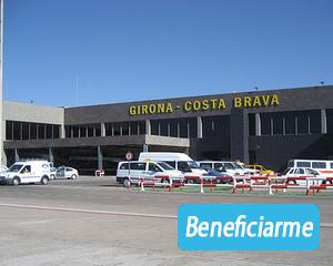 Aeropuerto de Girona Costa Brava