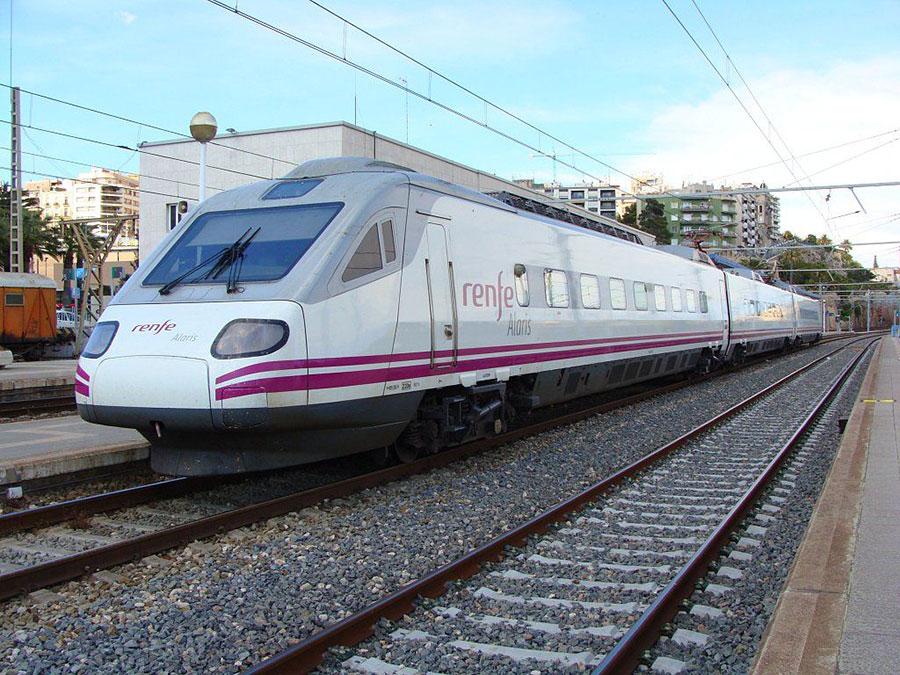 Estación de Tren de Tarragona