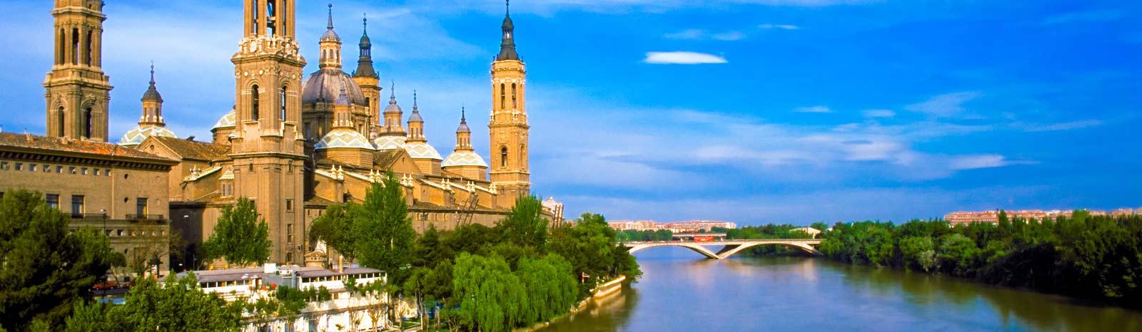 Parking Zaragoza